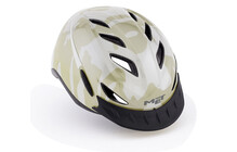 MET City Helm Camaleonte Executive camouflage